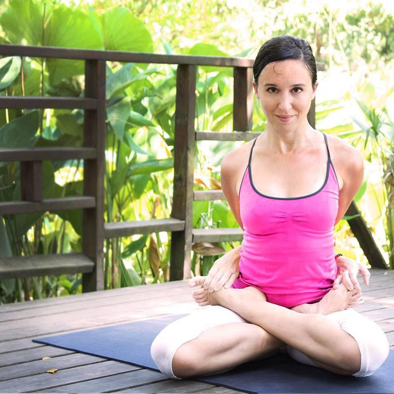 la scimmia yoga reyoga friends sara bigatti