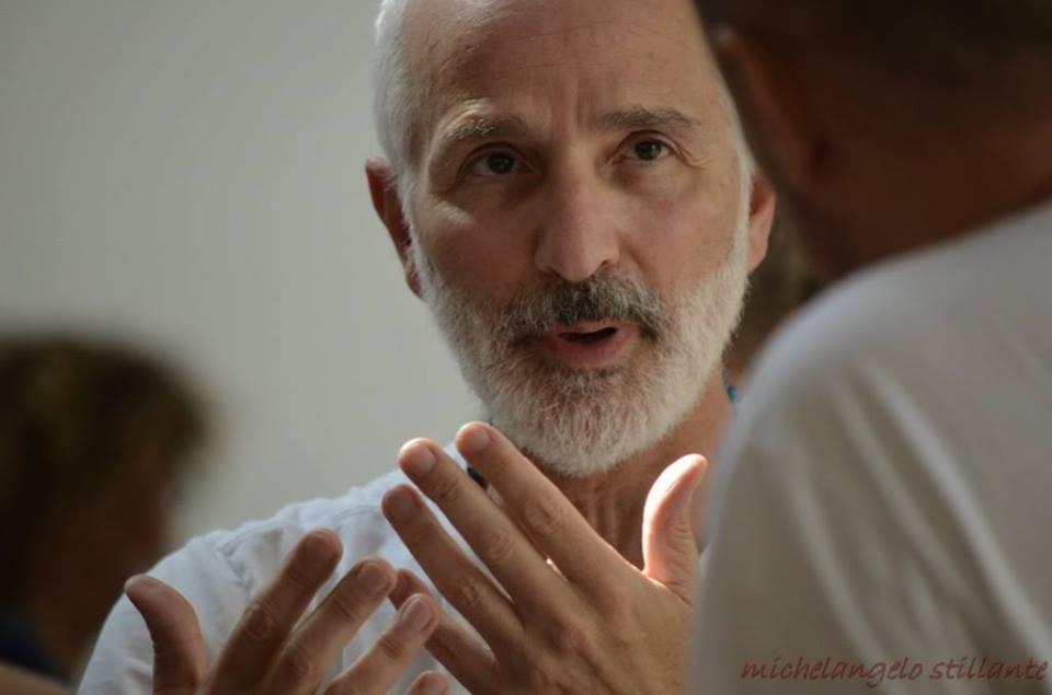 Enzo Procopio yoga