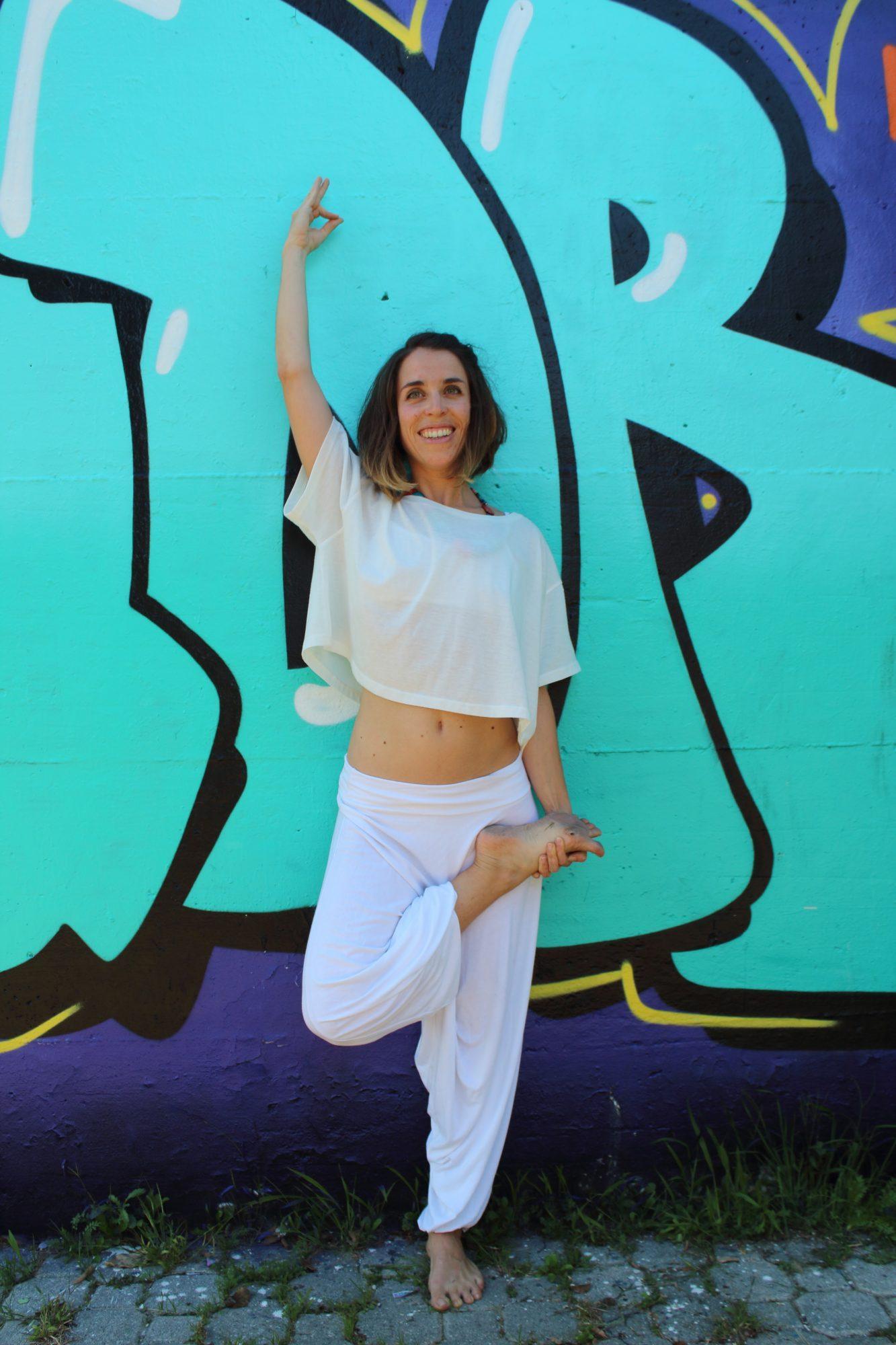 Isadora yoga per tutti