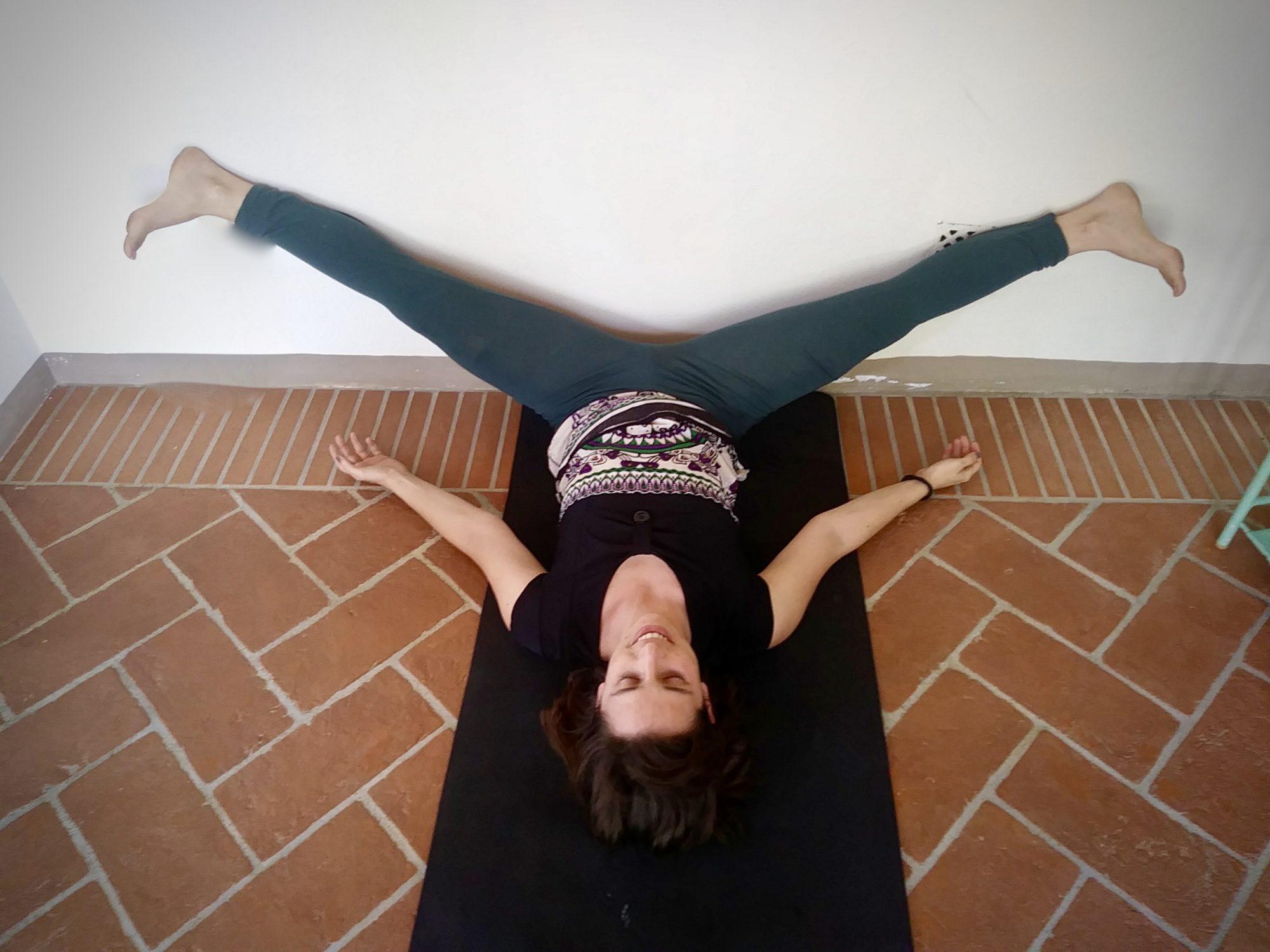 yoga per tutti - upavistha konasana