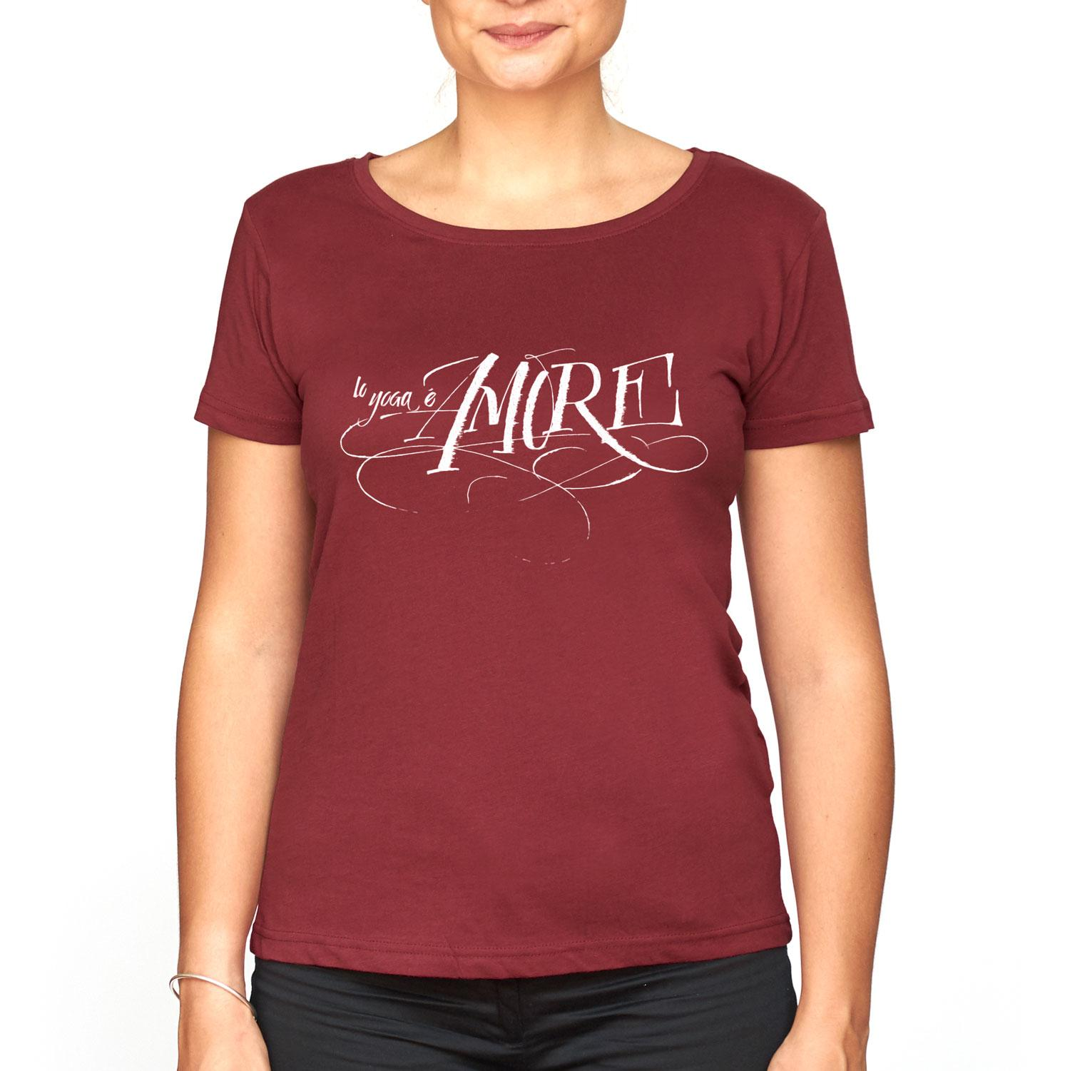 t-shirt-donna-amore-fronte