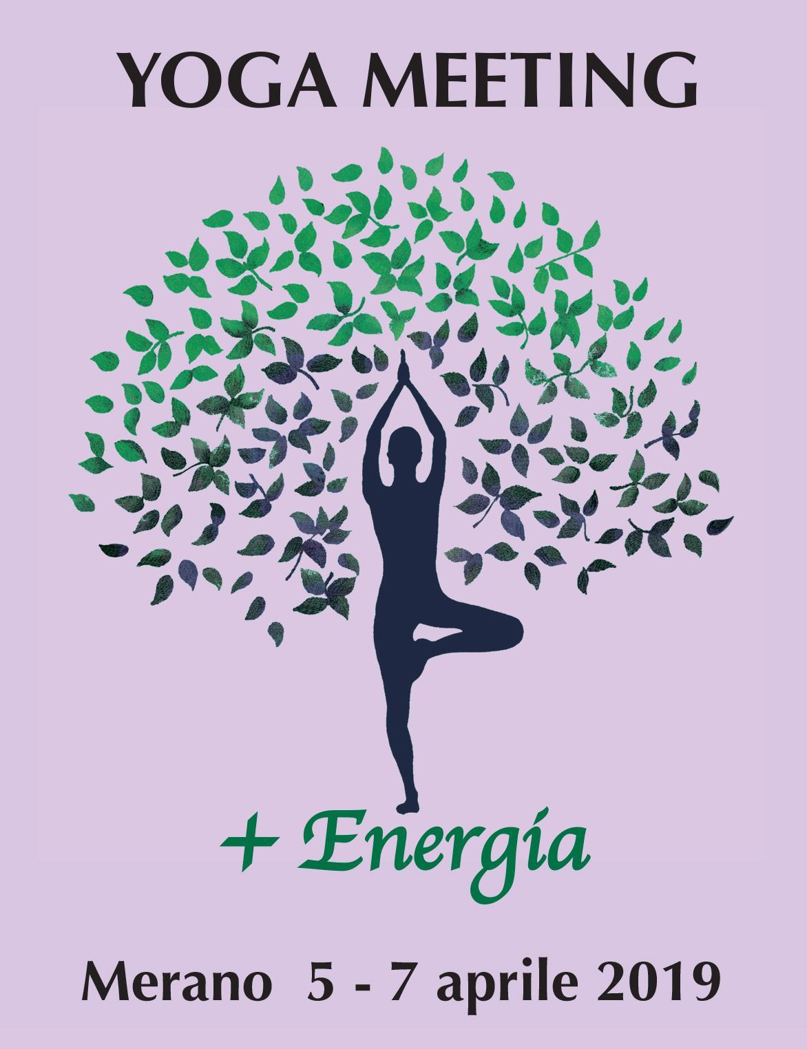 yoga meeting 2019 merano