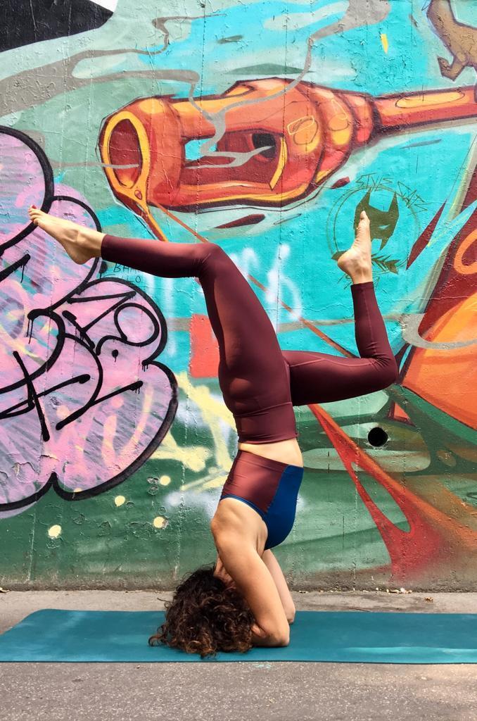 silvia speziali yoga nolo