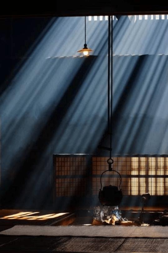 luce spazi sacri